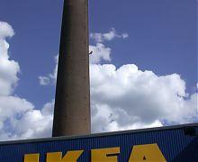 Structural inspection of Listed brickwork chimney - London